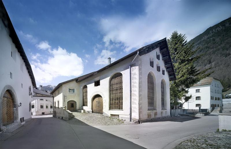Chesa Wazzau - Chesa Wazzau, a unique Engadin house in Bever - Saint Moritz - rentals