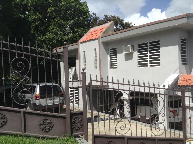 Beautiful House with private pool - Image 1 - Naguabo - rentals