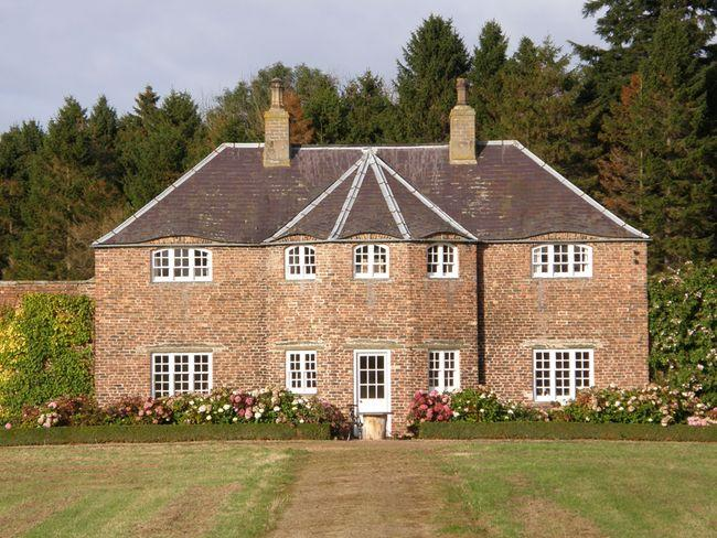 View towards the property  - CASGC - Fochabers - rentals