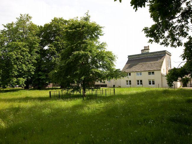 View towards the property  - CASLC - Fochabers - rentals