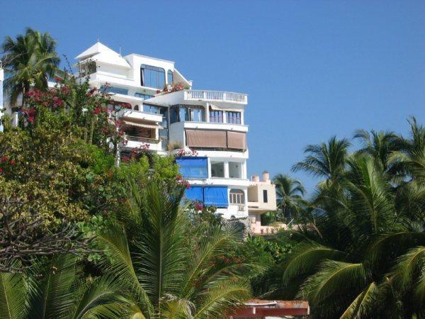 Condo Building - Buena Vista del Mar - Zihuatanejo - Zihuatanejo - rentals