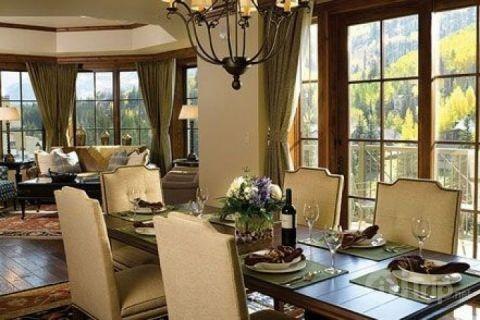 Ritz-Carlton Club Residence - Image 1 - Vail - rentals