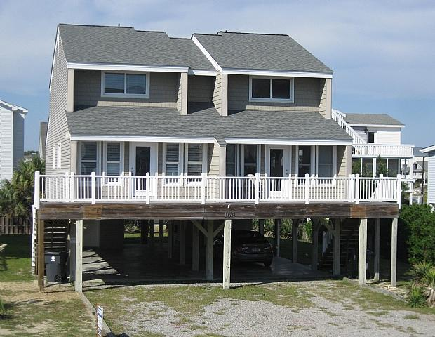 East First Street - 169E - East First Street 169E - Walter's Wish - Ocean Isle Beach - rentals
