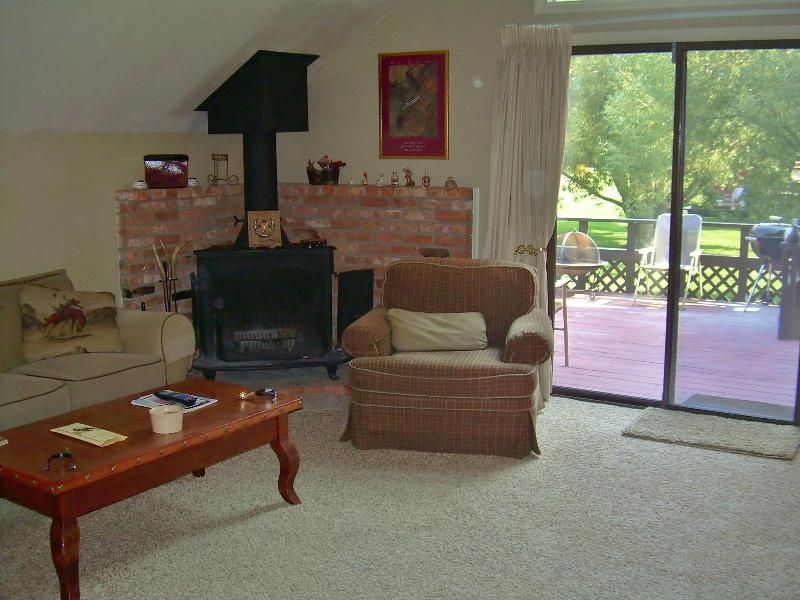 Lovely & Loaded 3 Bedroom Townhome in Town of JH!! - Image 1 - Jackson - rentals