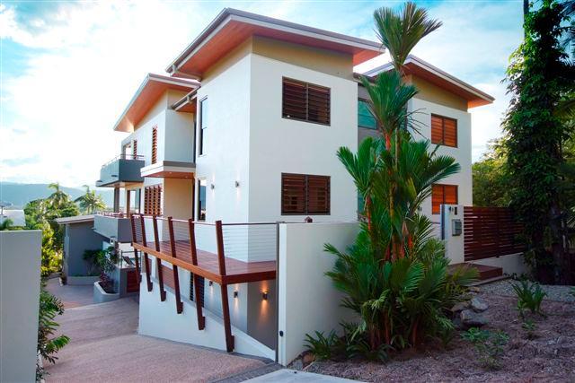 Front Of House - 1/23 Murphy Street - Port Douglas - rentals