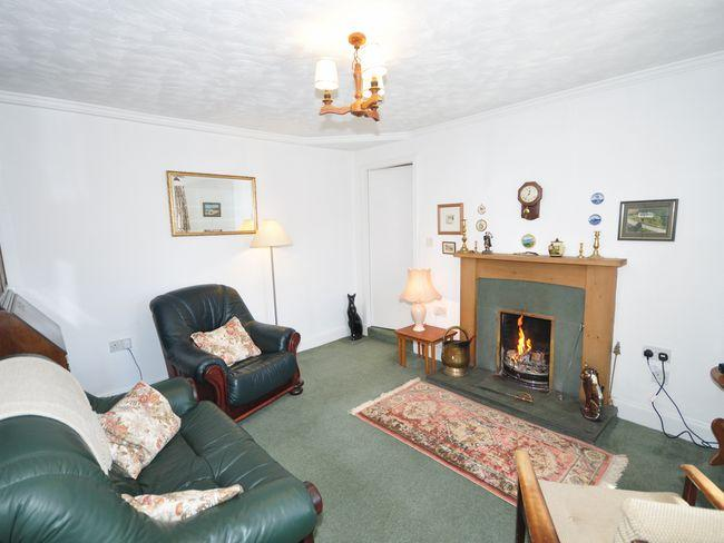View towards the property - SU304 - Lochinver - rentals
