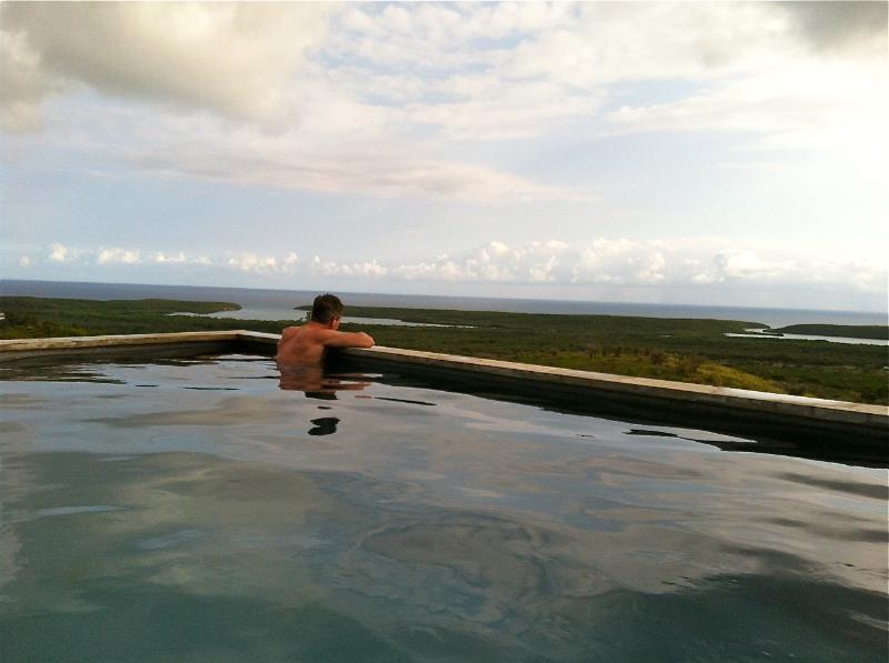 The essence of Casa Cascadas - Casa Cascadas, The Caribbean Shangri-la - Isla de Vieques - rentals