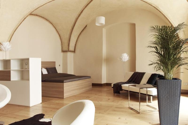 Royal Palace - Exclusive Two Bedroom Old Town Residence - Royal Palace - Exclusive 2BR Old Town Residence - Prague - rentals