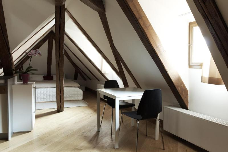 Royal Palace - Attic studio Old Town Residence - Royal Palace - Attic studio Old Town Residence - Prague - rentals