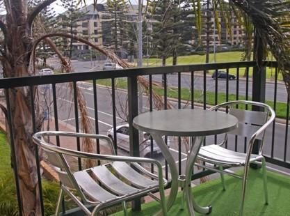 Bayview 2 Bedroom Park View Suite - Image 1 - Glenelg - rentals