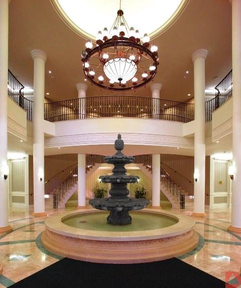 Front Lobby - DelSuites Extended Stays Mississauga-Skymark West - Mississauga - rentals