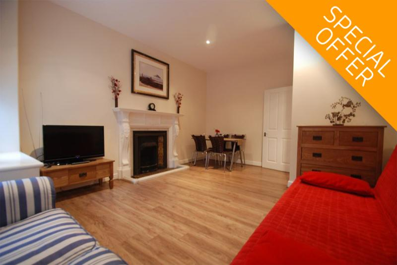 Fairfield Apartments - 1BR - Croydon - 15min to Victoria (1) - Image 1 - London - rentals
