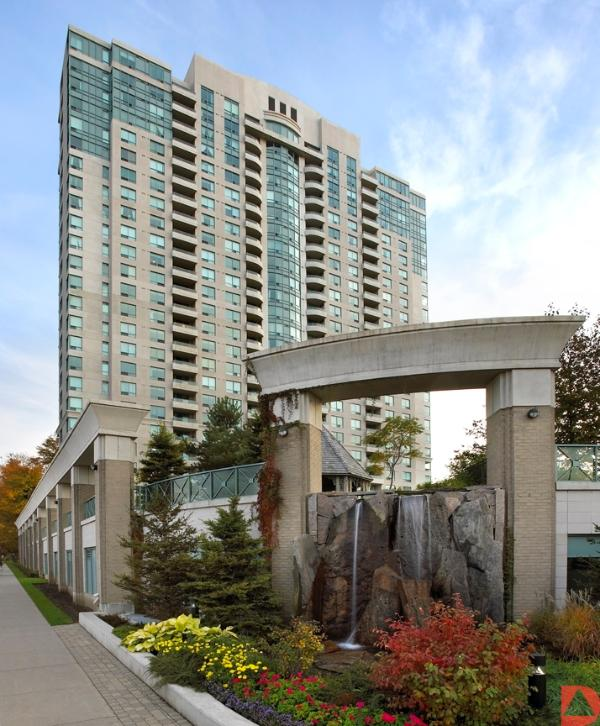 Delsuites Extended Stays Scarborough -Forest Vista - Image 1 - Toronto - rentals