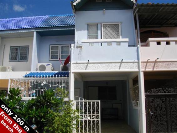 Villas for rent in Khao Takiab: V5132 - Image 1 - Nong Kae - rentals