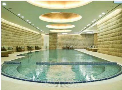 Indoor pool! - Price Drop!! JERUSALEM GOLD MILLION DOLLAR CONDO! - Jerusalem - rentals