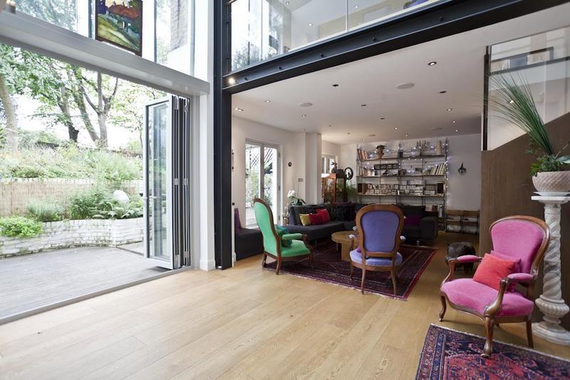 Ladbroke Square II - Image 1 - London - rentals