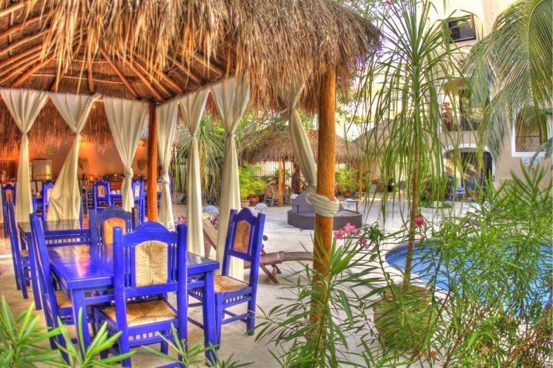56378 - Image 1 - Playa del Carmen - rentals