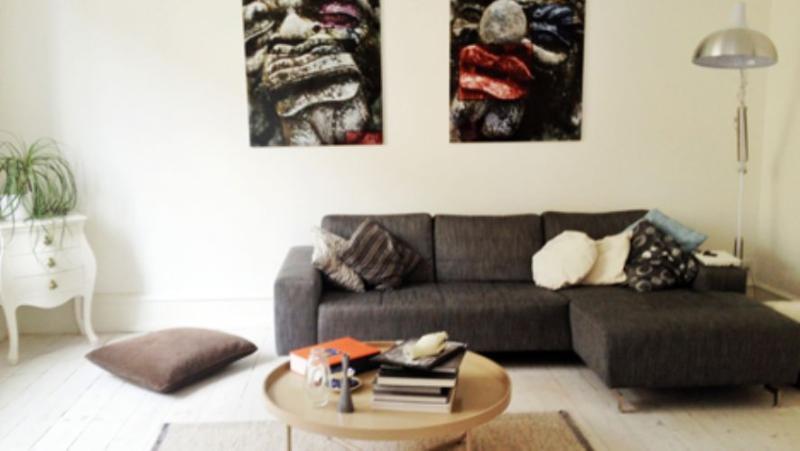 Forhaabningsholms Allé Apartment - Fully renovated Copenhagen apartment near Vesterport - Copenhagen - rentals