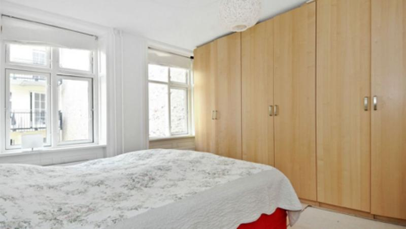 Noerrebrogade Apartment - Bright Copenhagen apartment at Noerrebro station - Copenhagen - rentals