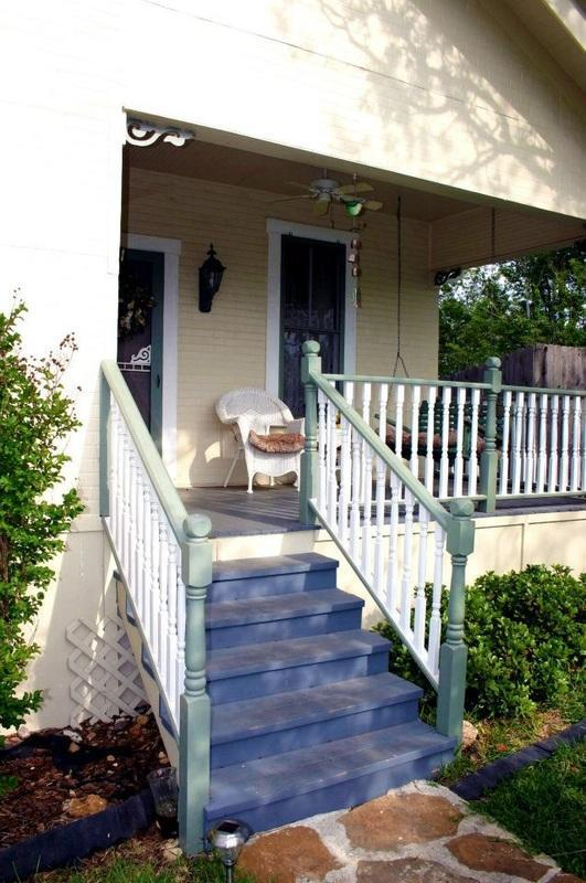 Among the Crepe Myrtles-Near Wineries from $145/nt - Image 1 - Fredericksburg - rentals