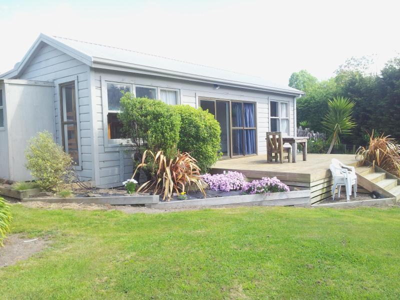 The Honey House - Image 1 - Bay of Plenty - rentals