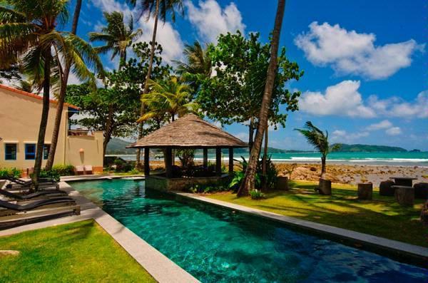 Kalim Beach House Blue - Image 1 - Patong - rentals