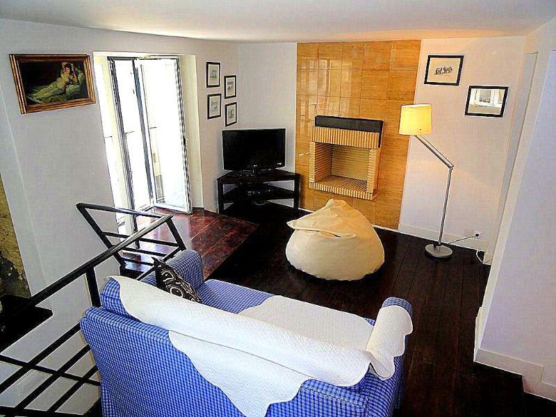 Vicente Duplex - Image 1 - Lisbon - rentals