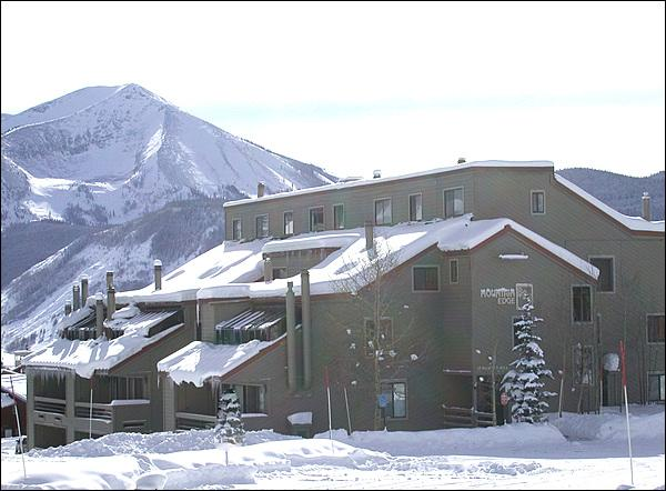 Close to the West Wall and Peach Tree Lifts - Wonderful Base Area Lodging - Easy Access to the Free Shuttle (1231) - Crested Butte - rentals