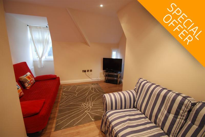 Fairfield Apartments - 1BR - Croydon - 15min to Victoria (2) - Image 1 - London - rentals