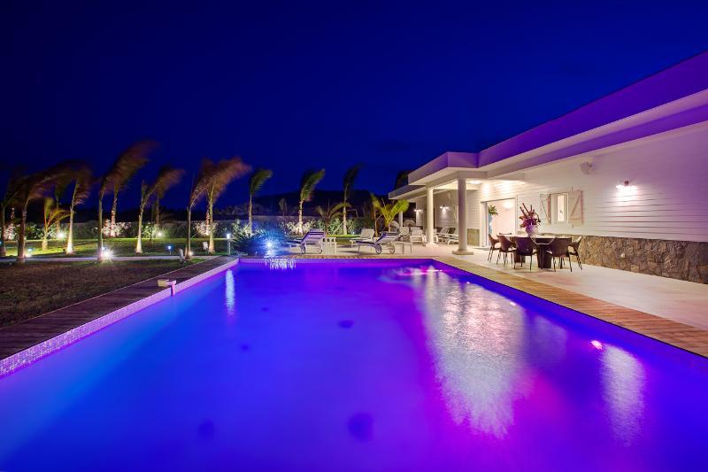 - Villa Anna - Petit Cul De Sac Beach - rentals