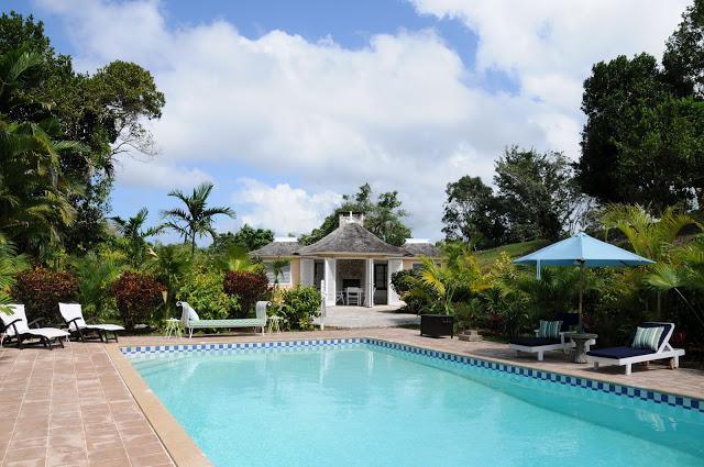 - Monticello Villa - Ocho Rios - rentals