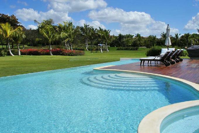 - Villa Hermes - Altos Dechavon - rentals