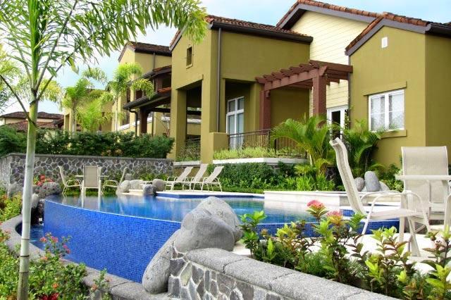 Villa Tranquila - Image 1 - Jaco - rentals