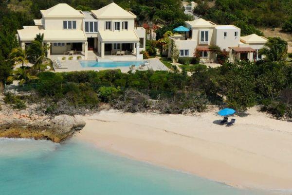 - Beach Escape - Anguilla - rentals