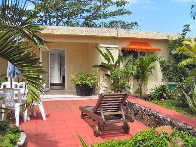 Bungalow Rhys - Bungalow Rhys: Holiday Home Mauritius - Bois des Amourettes - rentals