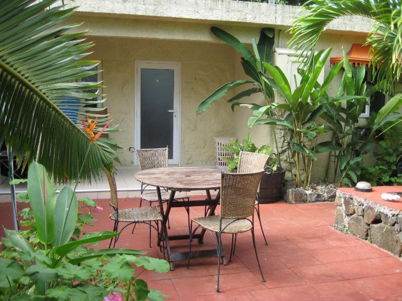 Bungalow Shane - Bungalow Shane: Holiday Home Mauritius - Bois des Amourettes - rentals