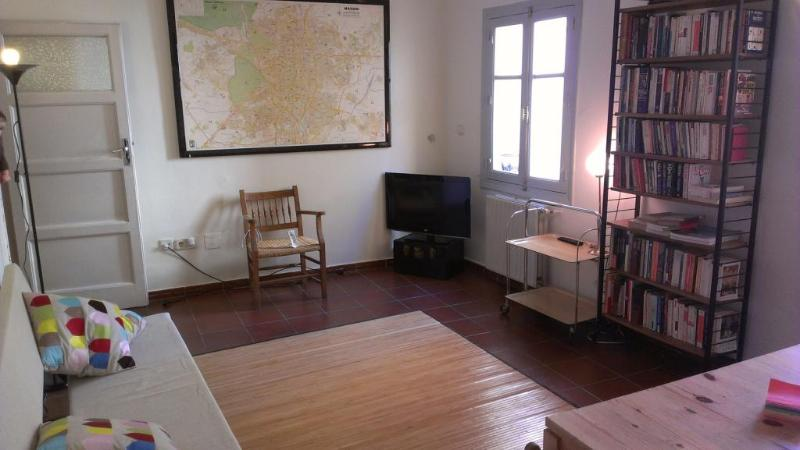 2 Bedroom apt. Madrid Centre (La Latina / Rastro) - Image 1 - Madrid - rentals