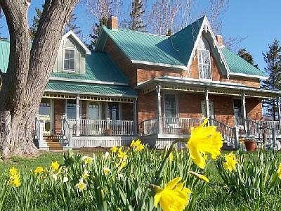The Eckhart House - Luxury Weekly Rental Home, Minutes to Sand Beaches - Picton - rentals