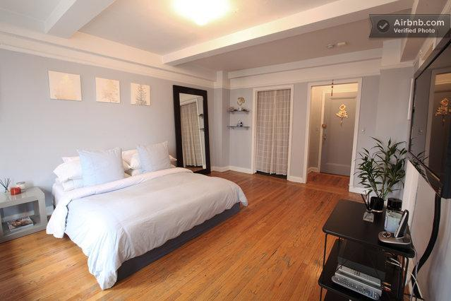 Furnished Studio in the Heart of Chelsea - Image 1 - New York City - rentals