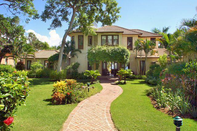 Oceanfront Casa Bella Villa - Image 1 - Cabrera - rentals