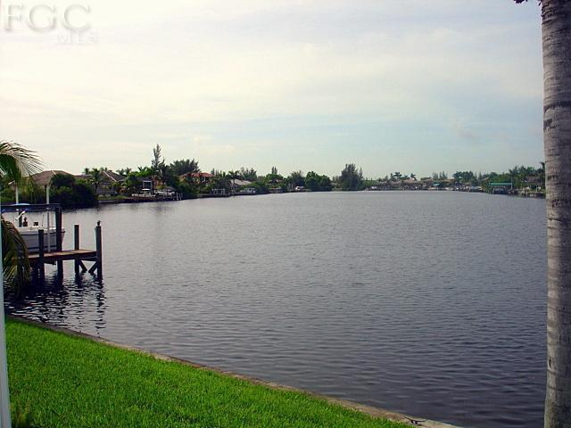 Lake View - South Exposure Pool Home with Gorgeous Water Views - Cape Coral - rentals