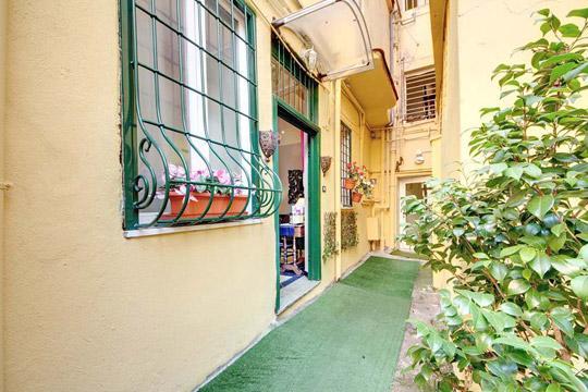 Vatican Studio ** Cocoon Cozy (ROME) - Image 1 - Rome - rentals