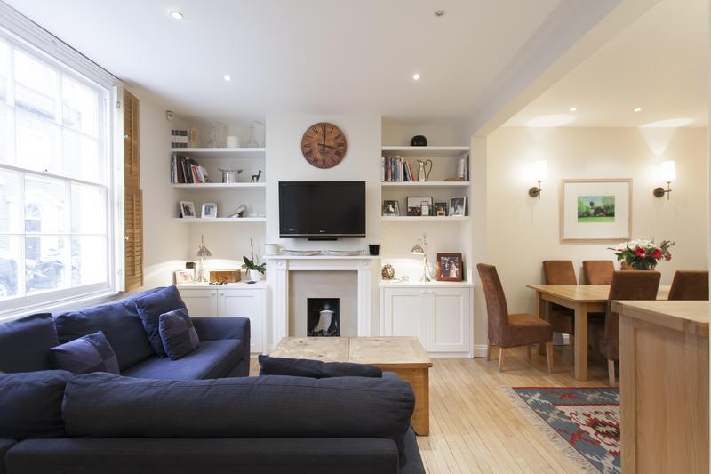 Godfrey Street - Image 1 - London - rentals