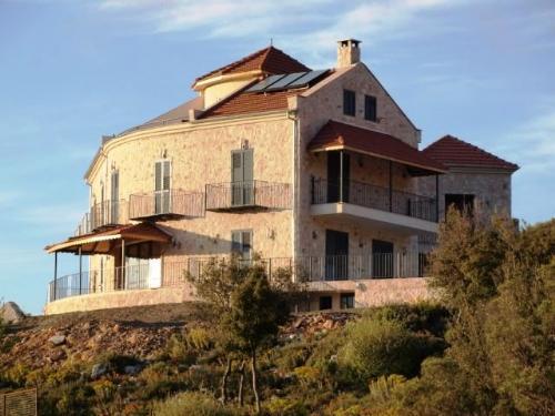 Chateau Lycia - Image 1 - Kalkan - rentals