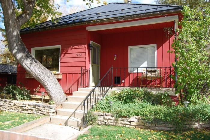 1420 Park Ave - Image 1 - Park City - rentals