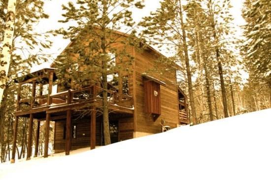 Big Bear Lodge - New Listing!!! - Image 1 - Lead - rentals