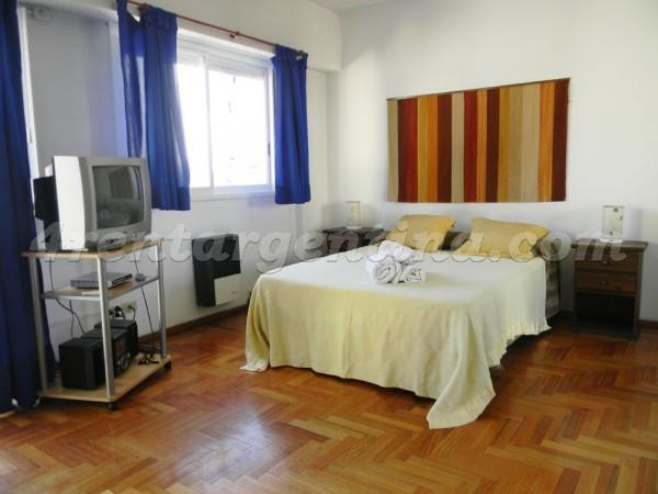Photo 1 - Bulnes and Gorriti IX - Buenos Aires - rentals