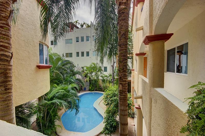 Magic Paradise B8 - Image 1 - Quintana Roo - rentals