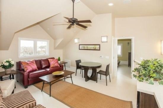 731 Kennebeck - Mission Beach Upper Level 3BR Home - Image 1 - San Diego - rentals
