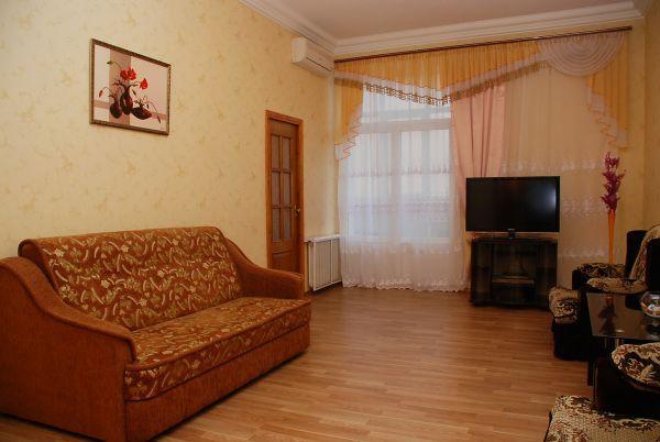 Home - Image 1 - Kiev - rentals